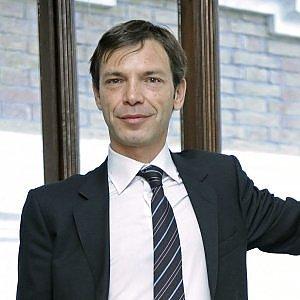 Massimiliano Valerii, direttore generale Censis