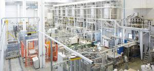 Pedon linea-produzione-molvena