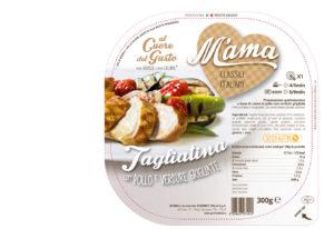 linea M'Ama gourmet italia