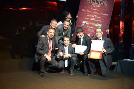 Barawards Premio Innovazione 2015: le foto della premiazione dei prodotti
