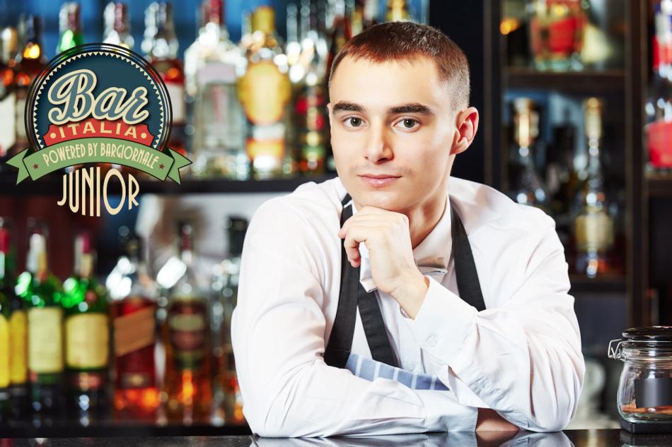 Baritalia Junior: è partita la grande sfida tra bartender under 25. Manda la tua ricetta entro il 27 maggio
