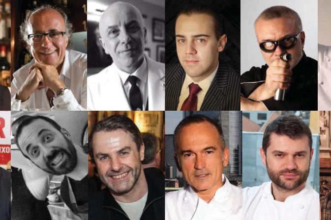 I 10 motivi per venire a Baritalia Hub a Milano il 13-14 giugno