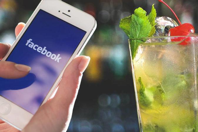 Come gestire un bar su Facebook in maniera efficace