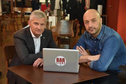 Bar Fight arriva su Sky alla ricerca di baristi di talento su cui investire