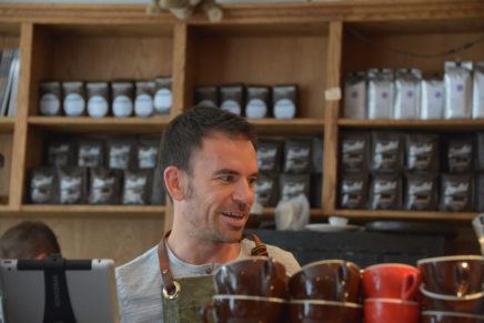 Appuntamento con Scott Rao a Firenze per due masterclass sul caffè