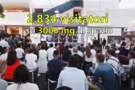 Baritalia Hub dà i numeri di due giorni ricchi di idee