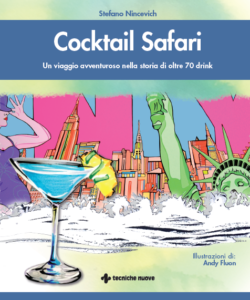 Copertina Cocktail Safari