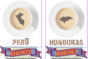 Caffè DO latinoamericani