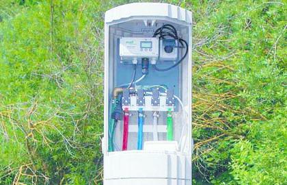 Impianti di depurazione per acque nere  Ambiente Sicurezza Web