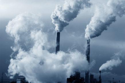 Gas serra: gli oneri per la gestione dell'Ets