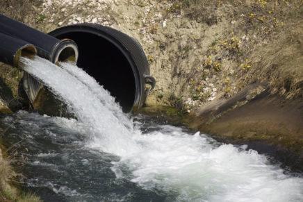 Acque: rafforzata la protezione dall'inquinamento e dal deterioramento
