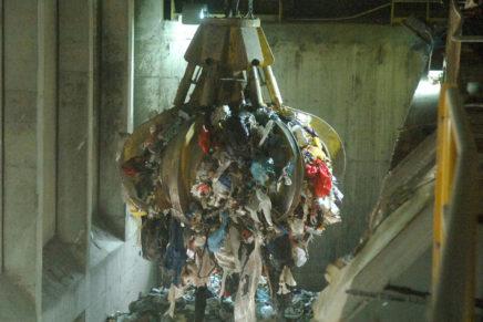 Incenerimento rifiuti: novità per il calcolo del recupero energetico