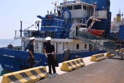 Sicurezza della navigazione: il certificato per le dotazioni