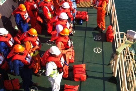 Lavoratori marittimi: modalità e contenuti dei certificati di addestramento