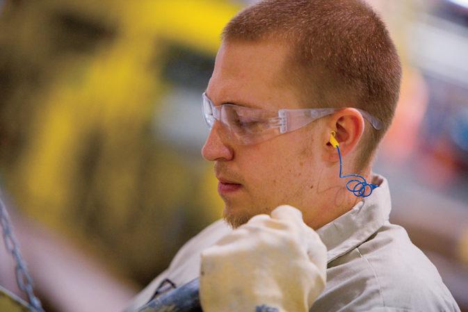 Otoprotettori: la validazione primo passo per l'efficacia – Leggi l'articolo e guarda il video