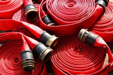 Concorso per vigili del fuoco: modificate le regole