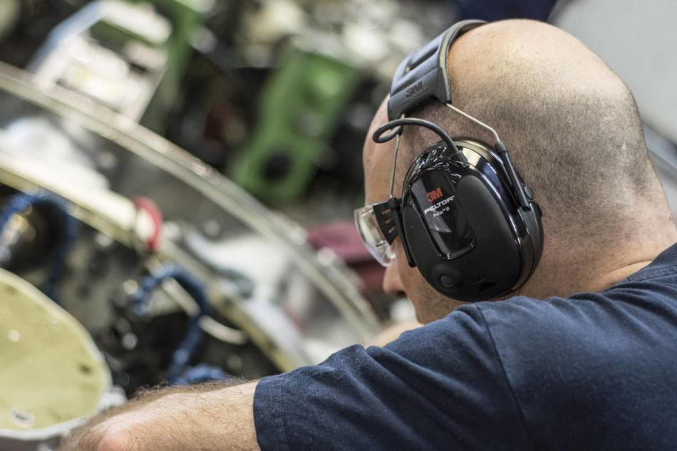 Otoprotettori: cosa cambia con la nuova norma sull'udito – Leggi l'articolo e guarda il video