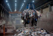 Incenerimento rifiuti