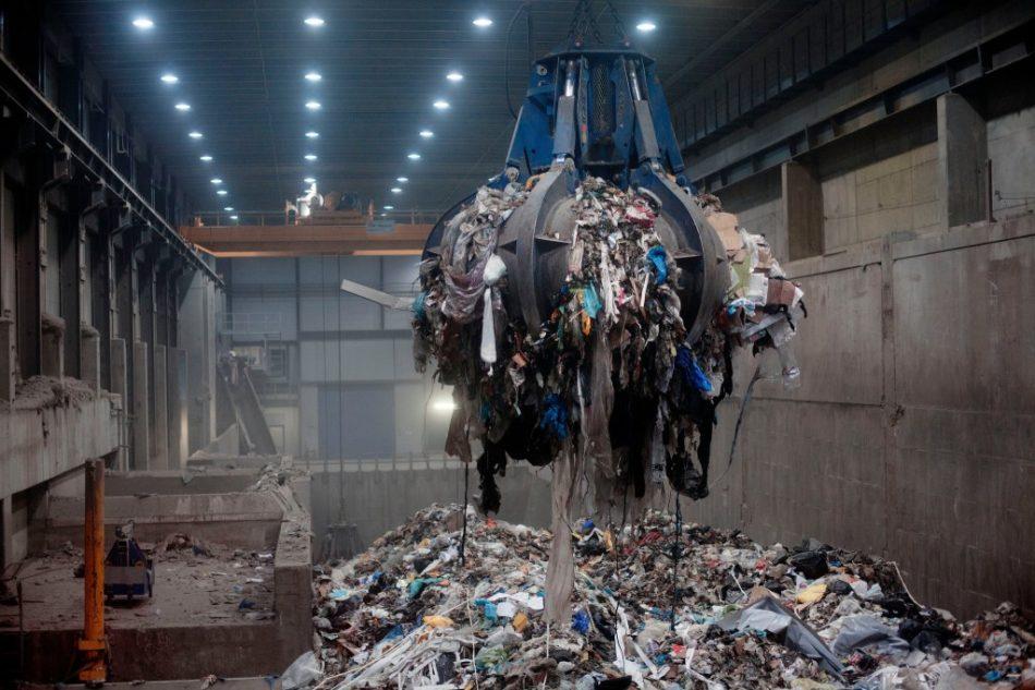 Incenerimento rifiuti: il rapporto domanda/offerta degli impianti