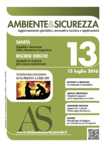Ambiente&Sicurezza