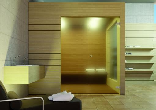 kit-sauna