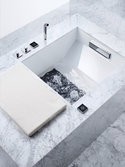 Foot bath 3