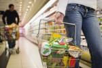 Nielsen: ai minimi il largo consumo in Eu, Italia +1,2%