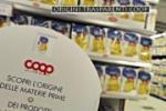 Coop offre le origini trasparenti
