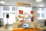 Il retail si fa personal con la stampa 3D