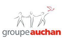 Auchan logo gruppo 2012