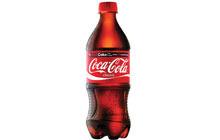 coca cola bottiglietta