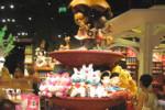 Riaperto il Disney Store della Galleria Porta di Roma