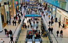 shopping-centre generica