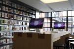 Apple store di Firenze: una vetrina oltre la vendita