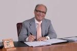 Dopo oltre 20 anni Sergio Cassingena lascia la carica di Presidente di Cedi Sisa Centro Nord
