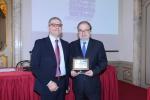 """Stef Italia si aggiudica il premio """"Il Logistico dell'Anno 2014"""""""