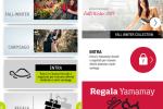 Nuovi tool interattivi per le app Carpisa e YamamaY