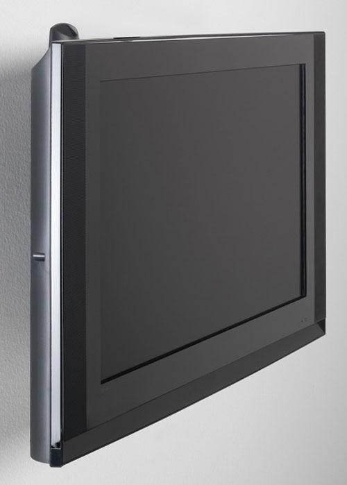 Meliconi lancia il supporto tv da parete ghost motor 100 - Supporto tv da parete ...
