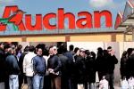Auchan e Casa della Fraterna Solidarietà di Sassari per i più bisognosi