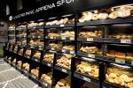 A Parma supermercato U2 con nuovo sistema di refrigerazione CO2