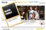 Yoox sbanca il Black Friday: un ordine ogni 3,5 secondi