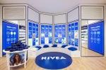 """Via ai due primi """"permanent shop"""" di Nivea"""