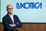 Occhiali intelligenti: intesa tra Luxottica e Intel