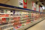 Anche la Gdo soffre la deflazione: scontrino più basso a parità di spesa