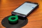 Starbucks inaugura una zona per ricaricare gli smartphone
