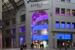 Excelsior Milano rimane a Coin, ma nasce la partnership