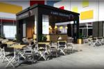 Tris di aperture per Coffee Shop 1882 Caffè Vergnano