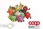 Nova Coop lancia i bollini per una sana alimentazione infantile