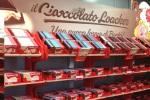 Loacker apre un temporary store a Roma Termini