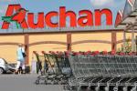 La crisi campana di Auchan che annuncia 320 esuberi